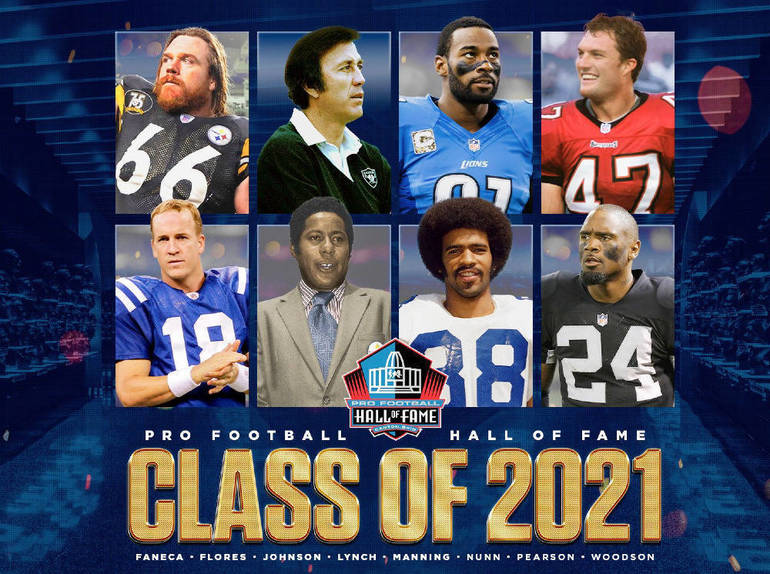 South River native Drew Pearson will be an inductee in the 2021 Class of the Pro Football Hall of Fame.