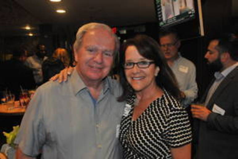 Livingston Business Leaders Attend Multi-Chamber Networking Event