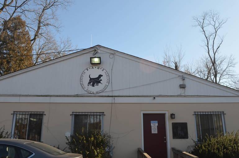 Plainfield Area Humane Society