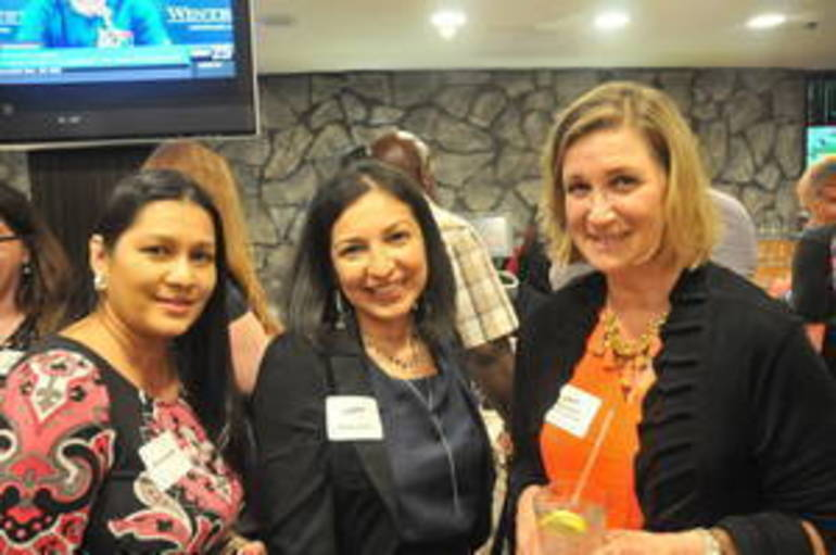 North Essex Business Leaders Attend Multi-Chamber Networking Event