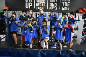 Give A Kid A Dream Expands to North Jersey
