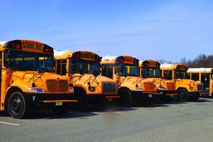 BR District Working to Revise Busing Schedule Because of Lack of Bus Drivers