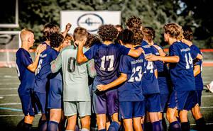 Boys Soccer: Gov. Livingston Edges Dayton, 1-0