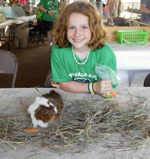 Middlesex County Fair Lifts the Lid Off Summer