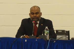 Former Jersey City Board of Ed President Refuses Plea Deal