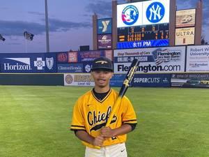 Piscataway Baseball Earns Win Over South Brunswick At TD Bank Ballpark