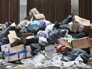 Bulk Garbage