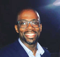 Bloomfield High Social Studies Educator is Named Teacher of the Year