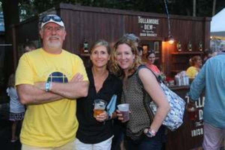 Oysterfest for Melanoma Awareness is September 15 in Maplewood