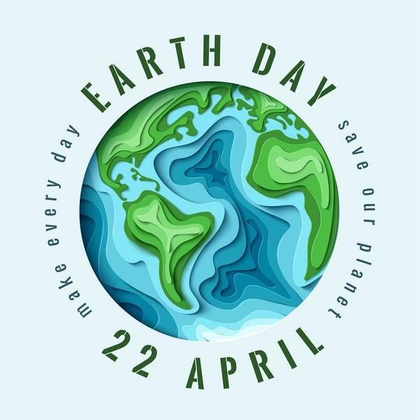 Earth Day Haiku Contest Winners