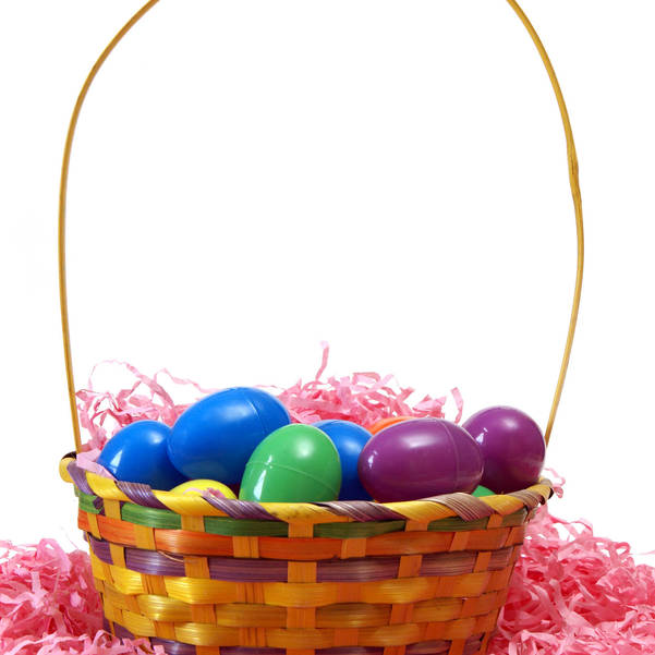 Easter Egg Hunt In Maplewood This Saturday