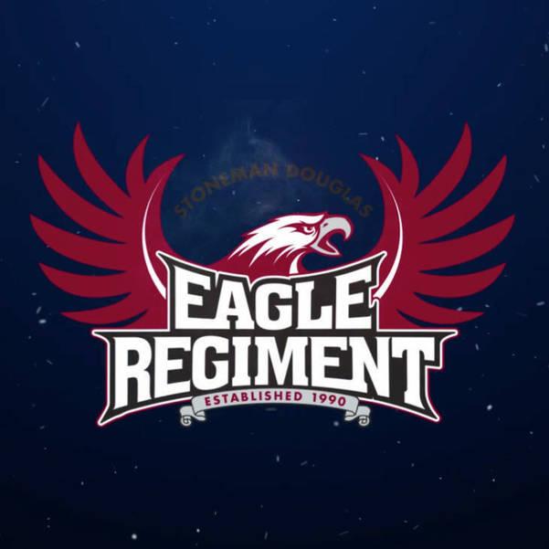 Eagle Regiment Helping to Remember Fallen Veterans