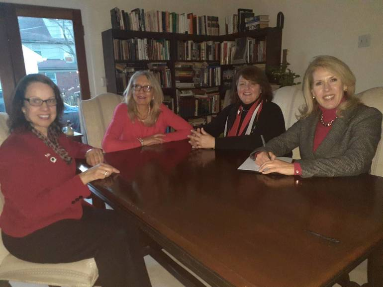 Nutley Resident Named Secretary of 100-Year-Old Essex County Republican Women's Organization