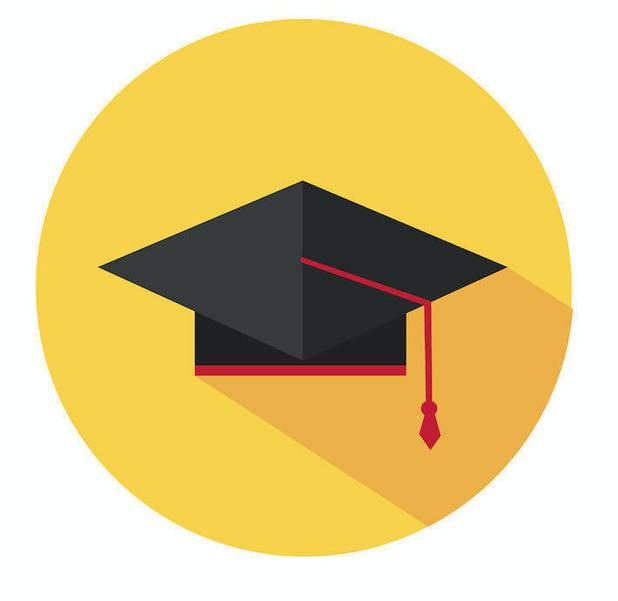 Linden High School Class of 2019 graduating 390 students