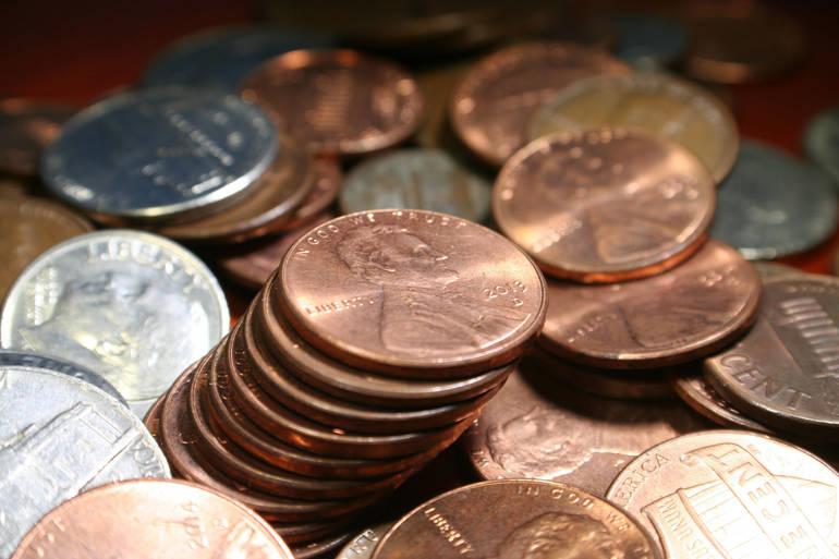 Pennies 2