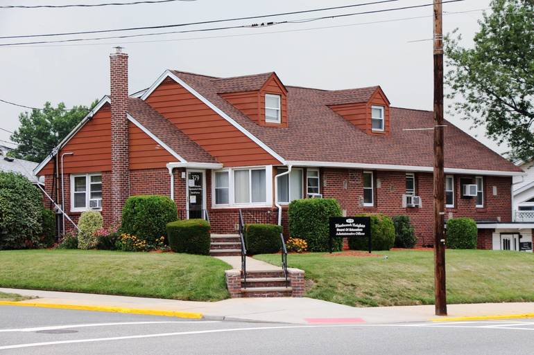 Hasbrouck Heights Board of Education Offices