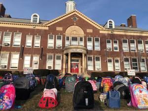 Some Montclair Parents Fed Up with Debating, Demand Schools Reopen Now