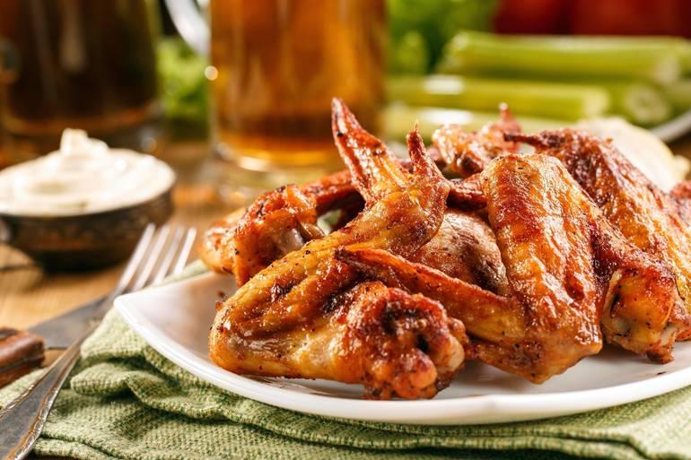 Food Wings