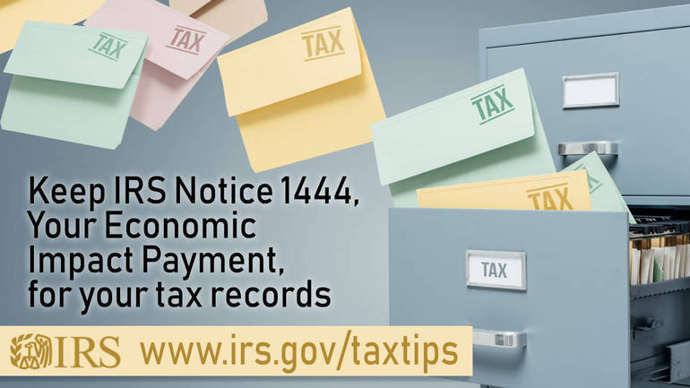 Do's and don'ts for taxpayers who get a letter or notice from the IRS