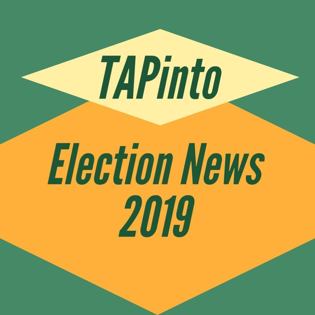 Filing April 1 for Two Plainfield Council Seats, 68 Committee Seats