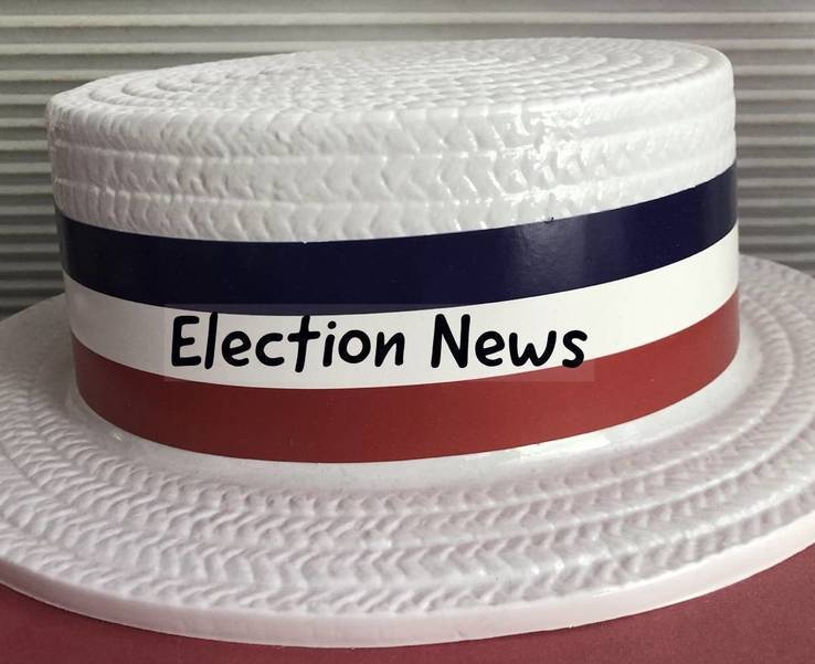 Election Day Survey Results. What Do Wayne Residents Know About Today's Elections