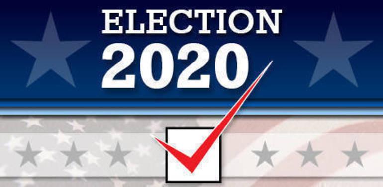 Voter Information for 2020 General Election