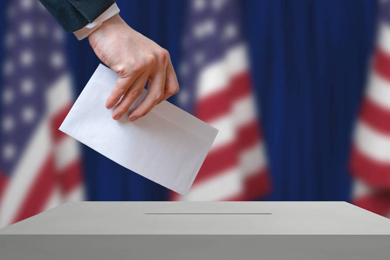 County's Board of Elections Office Closed Due to COVID-19 Outbreak