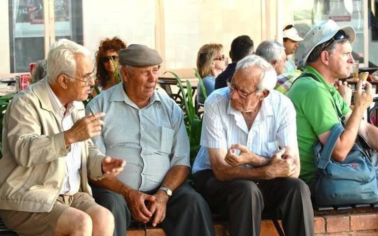 """Free """"Stress Busting"""" Program Offered to Denville Caregivers"""