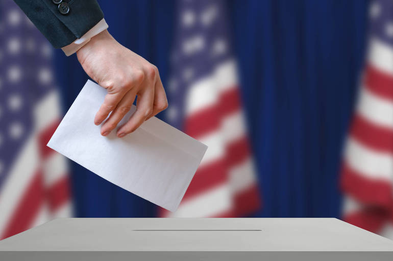 Botched Ballot Quickly Corrected In South Orange