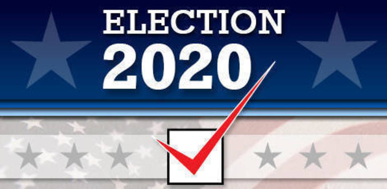 Voter Information for 2020 General Election