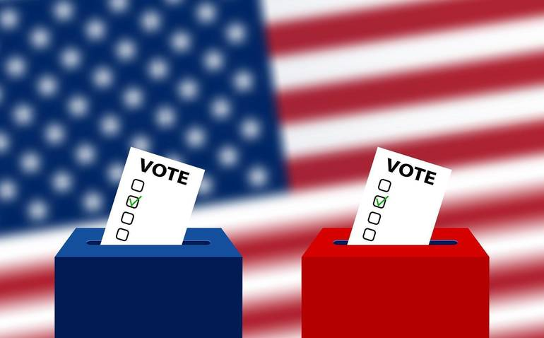 Raritan Township Keeps One Poll Open on Election Day