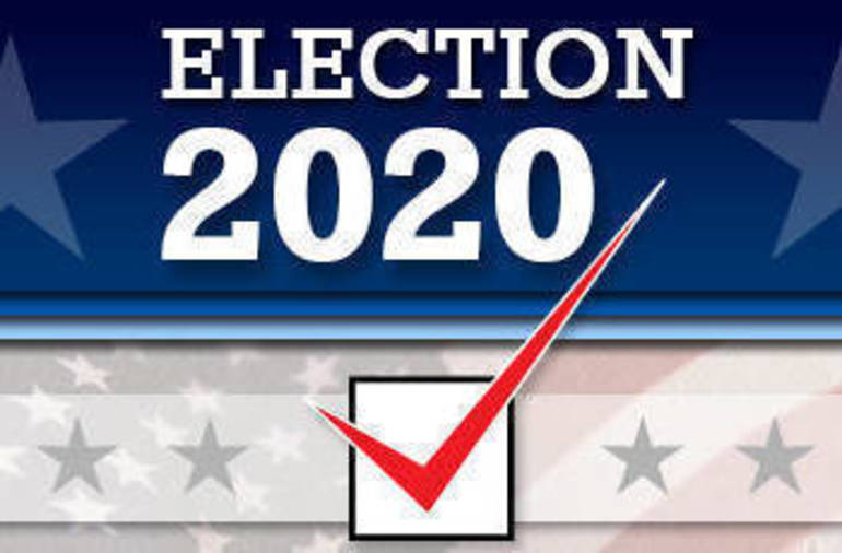 Coming to Roxbury on Election Day 2020: Polling Sites Without Voting Machines