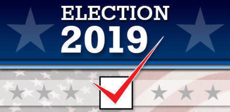 Poll Workers Needed For Election Day