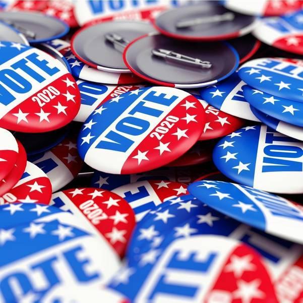 Poll Workers Needed In Helmetta