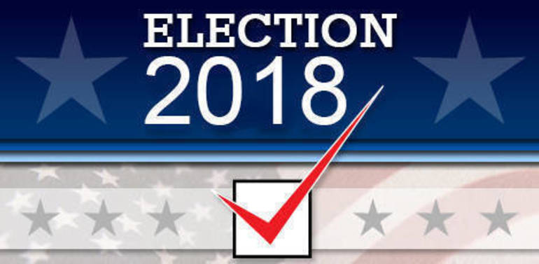 2018 Election Day Results - And the Winner is….