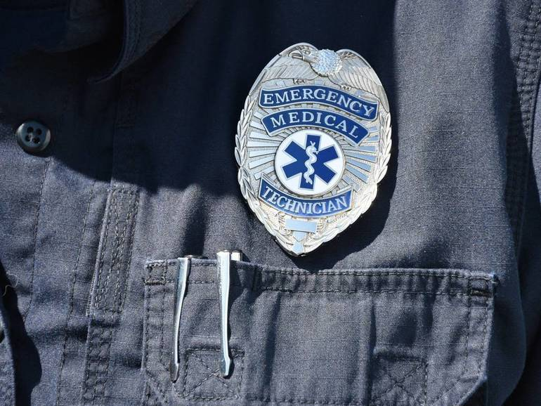 First Responders Question Lack of Priority for Their Ranks in COVID-19 Testing