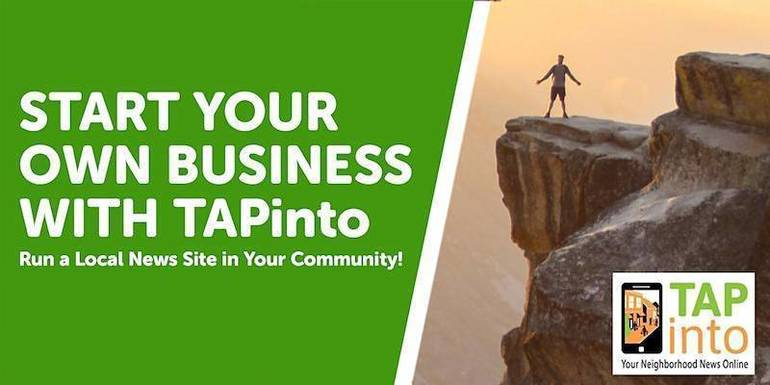 Be Your Own Boss - Consider a TAPinto Franchise (Webinar)