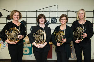 Hanover Wind Symphony to Present  Free 'Winds of Change' Concert 10/27 in Whippany
