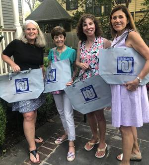 Make a Difference-Become a Literacy New Jersey Volunteer