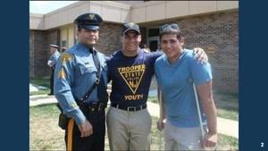 Murphy Orders Flown at Half Staff in Honor of NJ State Police Recruit Lucas C. Homeijer
