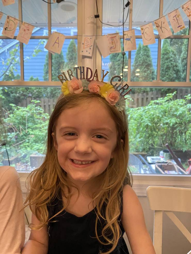 Drive-Through Bone Marrow Testing Jan. 9 to Find Life-Saving Donor for 5-year-old Leukemia Patient