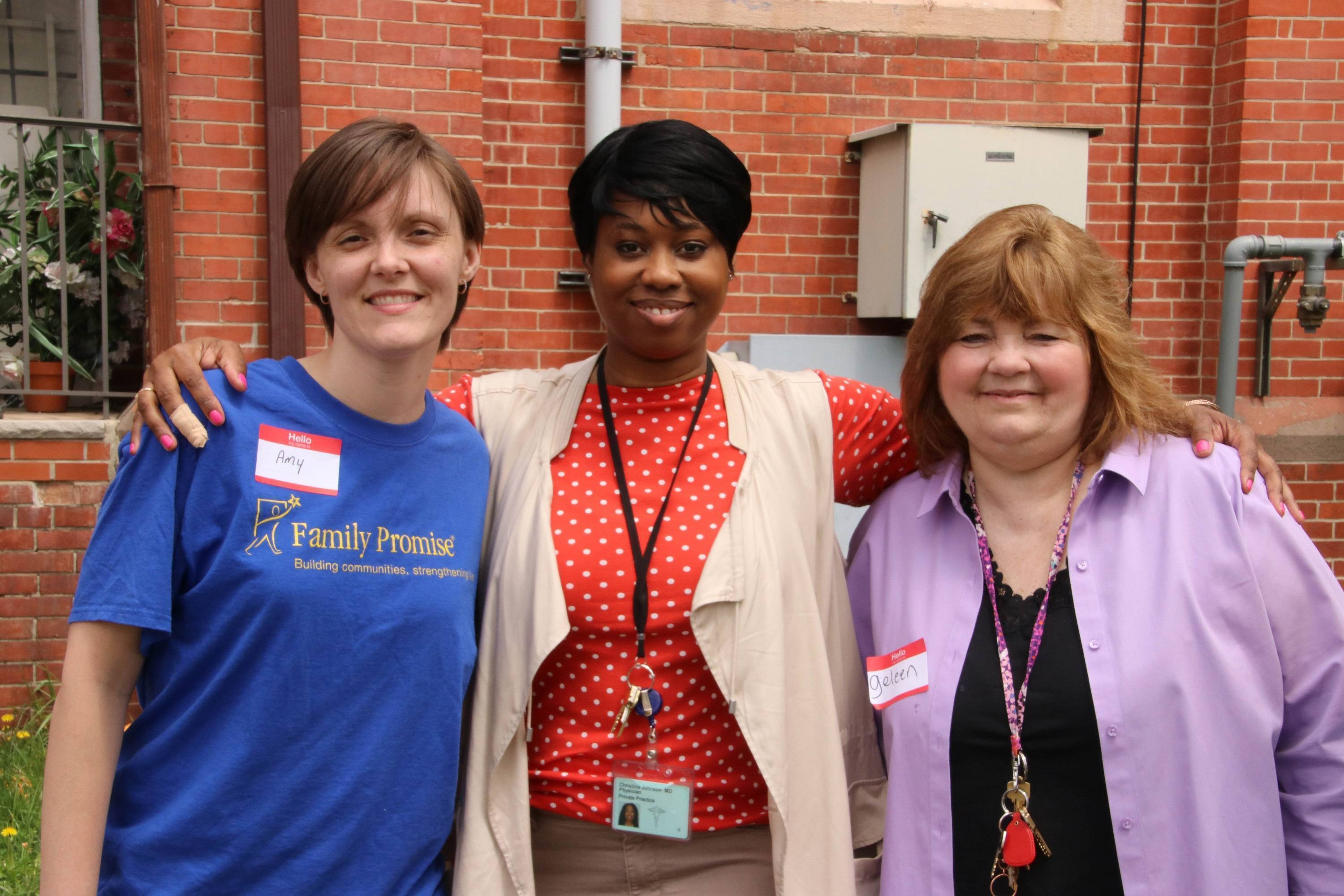 Family Promise, Overlook Partner for Fourth Annual Community Day & Health Fair Sept. 8