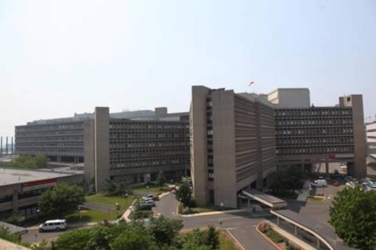 Murphy's Monitor Appointed to Temporarily Head University Hospital