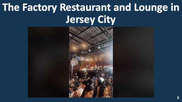 Murphy: Casinos, Amusement Parks, Museums, Libraries, Among Businesses Set to Open July 2