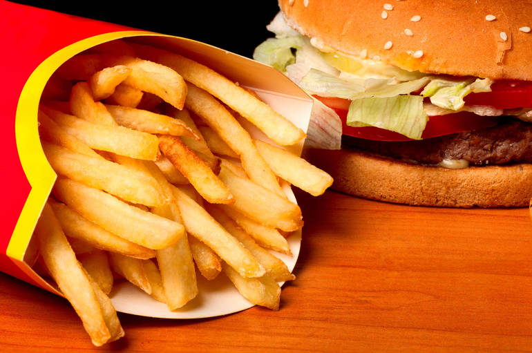 'Coming to America'-Inspired McDowell's Restaurant to Pop Up in New Jersey