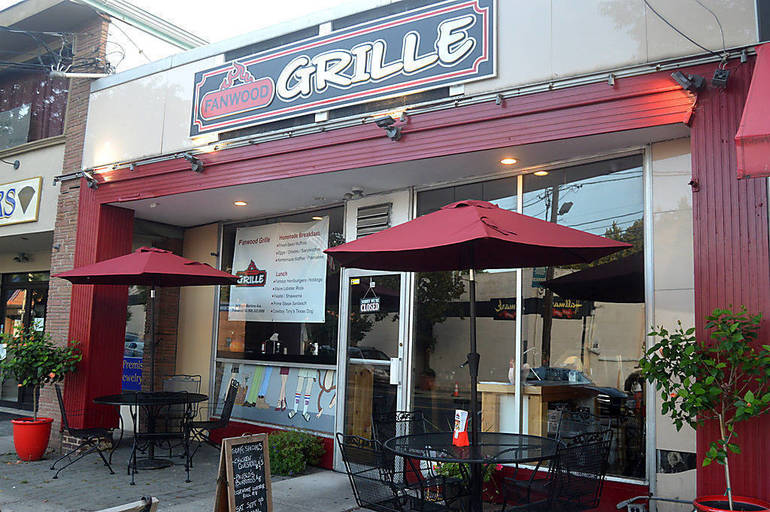 Fanwood Grille exterior.png