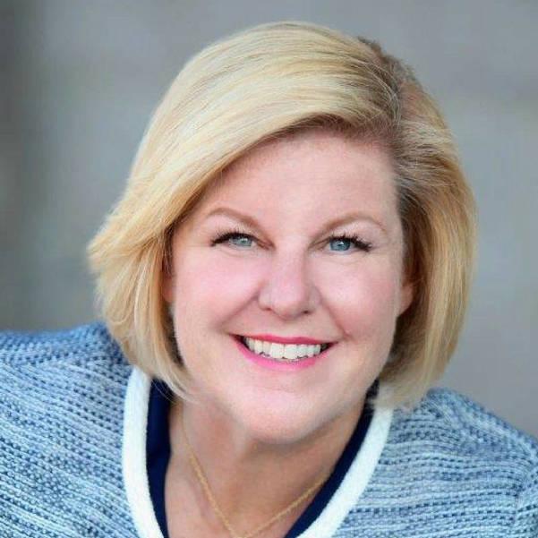 Fanwood Mayor Colleen Mahr head shot