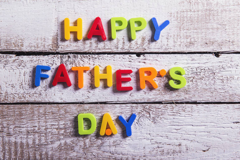 Fun Ways To Celebrate Dad For Father's Day