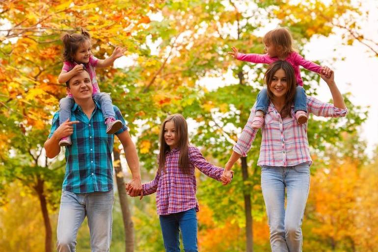 Fall Family Day On Tap For October At St. Peter's Episcopal Church