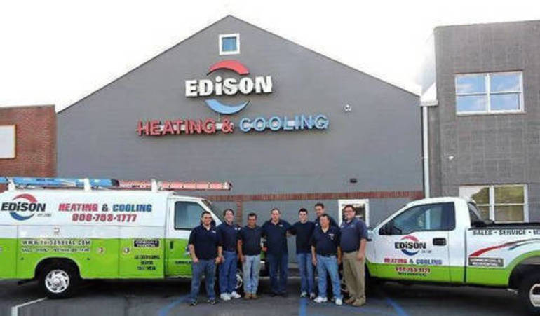 Edison Heating and Cooling: Check and Replace Cooling Units Before  Summer Hit